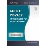 GDPR E PRIVACY - Scala snc